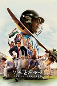 M.S. Dhoni: The Untold Story 2016