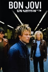 Bon Jovi: Live on VH1 Unplugged