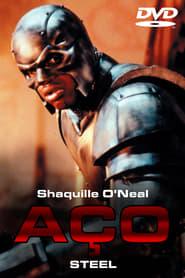 Steel – O Homem de Aço