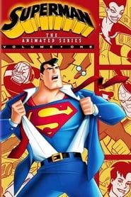 Superman: The Animated Series-Azwaad Movie Database