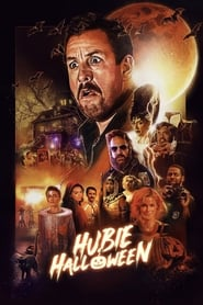 Hubie Halloween (2020) NF WEB-DL Dual Audio [Hindi-ENG] HEVC 480p, 720p & 1080p | GDRive