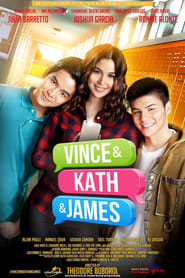 Watch Vince & Kath & James (2016)