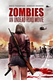 Zombies - An Undead Road Movie 2013