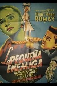 La pequeña enemiga 1956