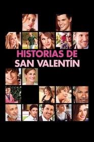 Día de los enamorados (2010) | Historias de San Valentín | Valentine's day