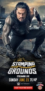 WWE Stomping Grounds