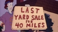 Rugrats, aventura en pañales 2x12