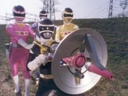 Power Rangers 6x7