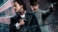 Sherlock Holmes : Jeu d'ombres en streaming