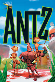Antz (Hindi Dubbed)