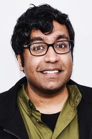 Hari Kondabolu isCrossword Businessman