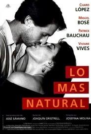 Lo más natural 1991