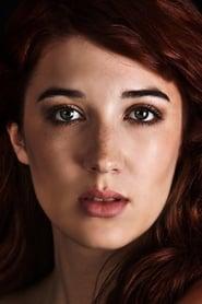 Amy Louise Wilson isAthena