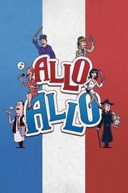 Poster 'Allo 'Allo! 1992
