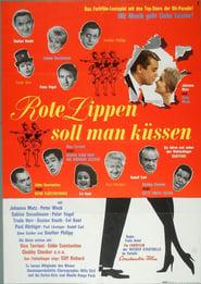 Rote Lippen soll man küssen (1964)