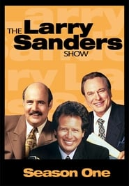 The Larry Sanders Show - Season 1 (1992) poster