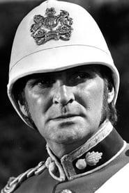 Lt. John Chard R.E.