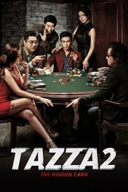 Tazza: The Hidden Card (2014)