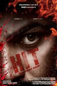 HIT (2020) HDRip Telugu