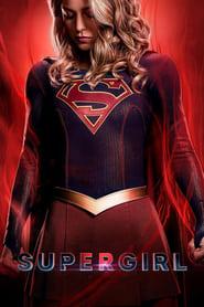 Supergirl Season