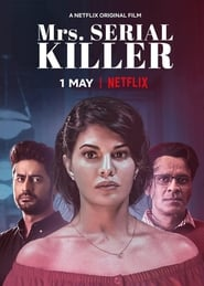 Mrs. Serial Killer (2020) Hindi HDRip