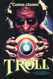 Poster Troll 1986