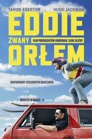 Eddie zwany Orłem / Eddie the Eagle (2016)