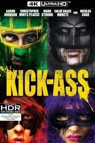 Kick-Ass: Listo para machacar 2010