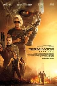 Terminator: Dark Fate Dreamfilm