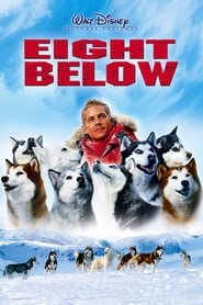 Poster for Eight Below