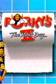 Poster Porky's II: The Next Day 1983