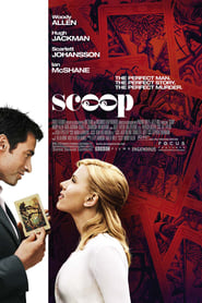 Poster for Scoop