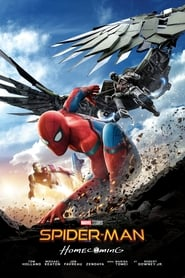 Poster Spider-Man : Homecoming 2017