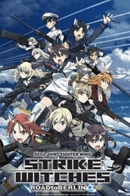 Strike Witches: Season 3