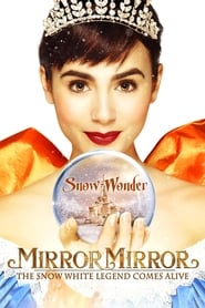 Poster for Mirror Mirror