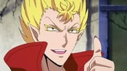 Welcome to Demon School! Iruma-kun - Season 1 Episode 6 : Ameri's Theory