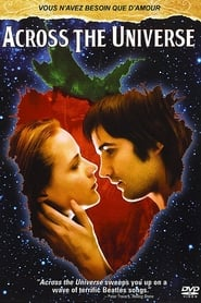 Regarder Across the Universe