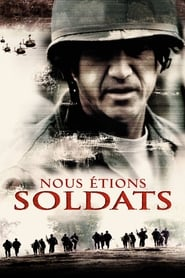 Nous étions soldats en streaming