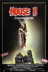 House II: La deuxième histoire