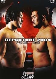 NOAH Departure 2004 2004