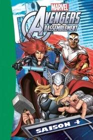 Avengers Rassemblement: Season 4
