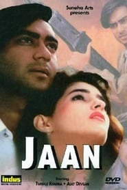 Jaan 1996 Hindi Movie WebRip 400mb 480p 1.4GB 720p
