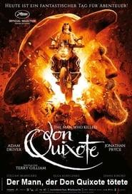 Der Mann, der Don Quixote tötete