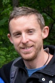 Portrait of Tommy Caldwell