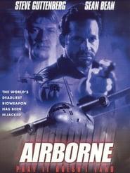 Poster Airborne 1998
