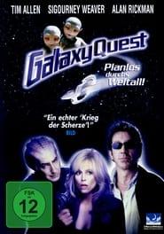 Galaxy Quest – Planlos durchs Weltall