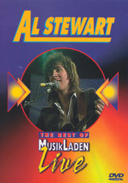 Al Stewart: The Best Of Musikladen, Live 1999