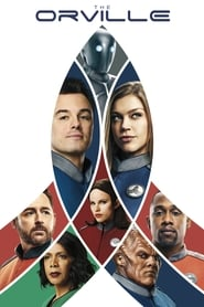 serie tv simili a The Orville