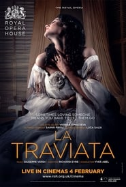Regarder The ROH Live: La Traviata