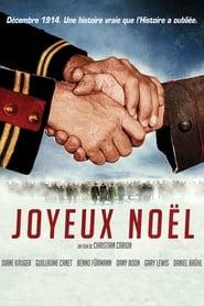 Счастливого Рождества / Joyeux Noël